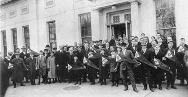 Taft_1912_Southern_Club