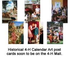 Calendar_Postcards