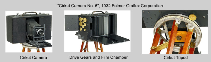 Cirkut Camera No. 6