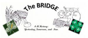 'The Bridge' Masthead